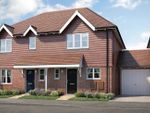 "Thumbnail to rent in ""The Melrose"" at Lenham Road, Headcorn, Ashford"