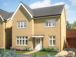 "Thumbnail to rent in ""The Aspen"" at Silfield Road, Wymondham"