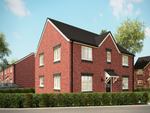 Thumbnail to rent in The Cedar, Sommerfield Road, Hadley, Telford, Shropshire