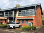 Thumbnail to rent in Unit 1, Kingfisher House, Crayfields Business Park, New Mill Road, Orpington, Kent