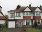 Thumbnail for sale in Rectory Gardens, Solihull