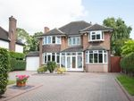 Thumbnail for sale in Featherston Road, Streetly, Sutton Coldfield