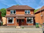 Thumbnail for sale in Percy Road, Shirley, Southampton