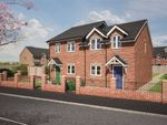 Thumbnail to rent in Plot 6 Dolforgan View, Kerry, Newtown, Powys