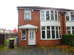 Thumbnail to rent in Mauldeth Road, Withington, Manchester