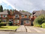 Thumbnail for sale in Dorchester Drive, Harborne, Birmingham