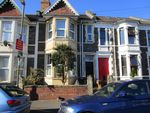 Thumbnail to rent in Almorah Road, Victoria Park, Bristol