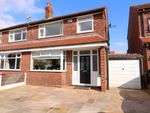 Thumbnail for sale in Charnwood Avenue, Denton, Manchester