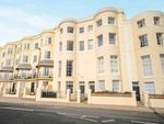 Thumbnail for sale in Marine Parade, Worthing