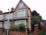 Thumbnail to rent in Cholmeley Road, Reading