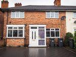 Thumbnail for sale in Chudleigh Road, Erdington, Birmingham