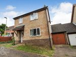 Thumbnail to rent in Lindford Drive, Eaton, Norwich