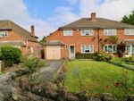 Thumbnail to rent in Neville Road, Shirley, Solihull