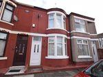 Thumbnail to rent in Oakbank Street, Wallasey, Merseyside