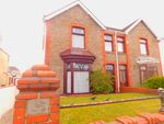 Thumbnail for sale in Vadre Road, Clydach, Swansea