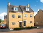 "Thumbnail to rent in ""The Bamburgh At Affinity"" at South Parkway, Seacroft, Leeds"