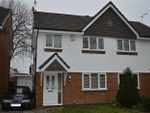 Thumbnail to rent in Housesteads Drive, Hoole, Chester