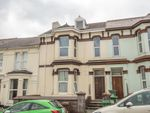 Thumbnail to rent in Lisson Grove, Mutley, Plymouth