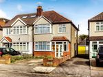 Thumbnail for sale in Cranleigh Road, London