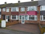 Thumbnail for sale in Hallbrook Road, Keresley, Coventry, West Midlands