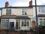 Thumbnail for sale in Pargeter Road, Bearwood, Smethwick