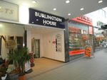 Thumbnail to rent in Burlington House, Third Floor, St Peters Quarter, Bournemouth
