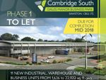 Thumbnail to rent in Cambridge South, Dales Manor Business Park, Sawston, Cambridgeshire