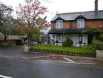 Thumbnail for sale in Audlem Road, Nantwich, Cheshire