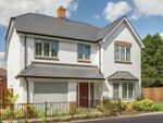 "Thumbnail to rent in ""The Pebworth"" at St. Legers Way, Riseley, Reading"