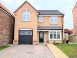 Thumbnail for sale in Hazelwood Drive, Barnsley