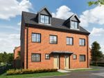 """Thumbnail to rent in """"The Kepwick At Lakeside At Bridgewater Gardens"""" at The Barge, Castlefields Avenue East, Runcorn"""