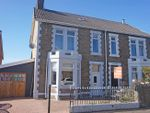 Thumbnail to rent in North Avenue, Maesycwmmer, Hengoed