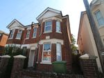 Thumbnail to rent in Newcombe Road, Shirley, Southampton