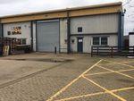 Thumbnail to rent in Buzzard Creek Industrial Estate, River Road, Barking, Essex