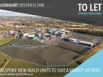Thumbnail to rent in Lionheart Enterprise Park, Alnwick, Northumberland