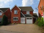 Thumbnail for sale in Melford Close, Corby