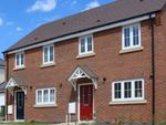Thumbnail to rent in Kinross Way, Off Cromarty Drive, Hinckley