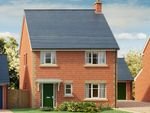 Thumbnail to rent in The Hedgerows, Grove Crescent, Woore