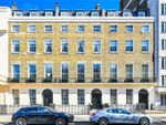 Thumbnail to rent in Portland Place, Marylebone, London