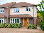 Thumbnail for sale in St Albans Road, Codicote, Hitchin, Hertfordshire