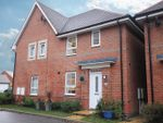 Thumbnail for sale in Witney Road, Crawley, West Sussex.