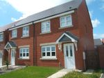 Thumbnail to rent in Ladyburn Way, Hadston, Morpeth