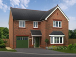 Thumbnail to rent in The Bordesley, Off Boundary Park, Neston, Cheshire