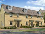 "Thumbnail to rent in ""Amber"" at The Ridge, London Road, Hampton Vale, Peterborough"