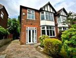 Thumbnail to rent in St. Marys Road, Prestwich, Manchester