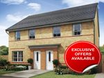 "Thumbnail to rent in ""Maidstone"" at Morgan Drive, Whitworth, Spennymoor"