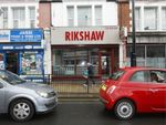 Thumbnail for sale in Rikshaw Chinese Restaurant, High Street, Harrow Wealdstone, Greater London