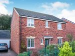 Thumbnail to rent in Harfleur Court, Monmouth