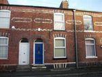 Thumbnail to rent in Egerton Terrace, Fallowfield, Manchester, Lancashire
