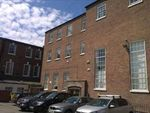Thumbnail to rent in Talbot House - Top Floor, Albion Street, Chester